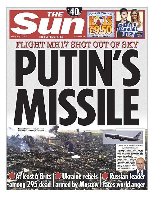 See! Putin did it!